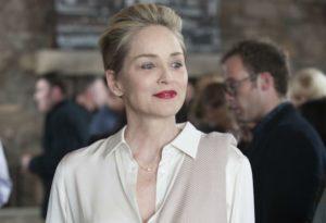 Mosaic – Olivia Lake è il ruolo della vita per Sharon Stone?