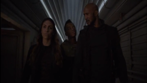 Agents of S.H.I.E.L.D. 5×09 – Il canto della rivolta
