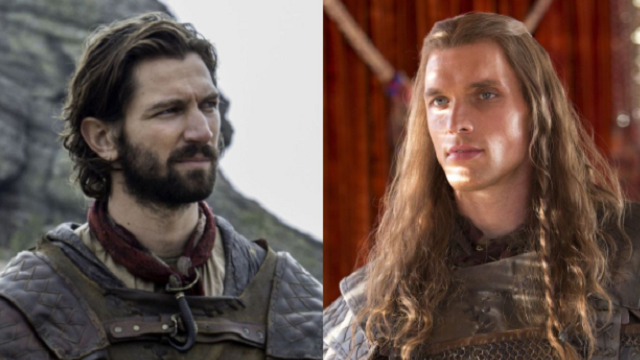 daario naharis serie tv