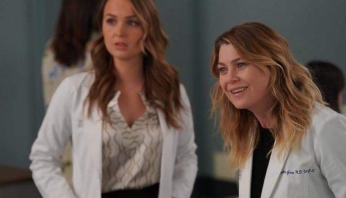 Grey's Anatomy, svelata l'identità del Dr. Cerone