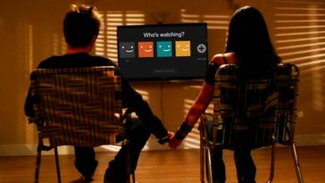 Serie Tv - Netflix