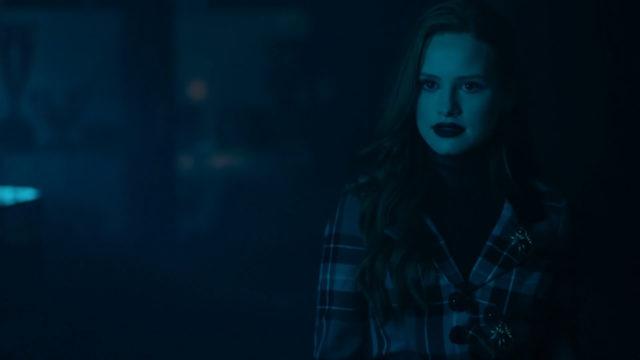 Riverdale - Cheryl