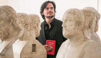 Una chiacchierata con Tommaso Ariemma, autore de 'La Filosofia Spiegata con le Serie Tv'