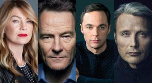 I provini più sorprendenti delle Star delle Serie Tv