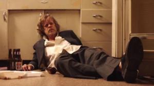 Le 7 cose più folli che ha fatto Frank Gallagher