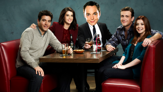 how i met your mother parsons