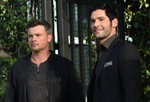Lucifer – Dopo Caino, nella terza stagione arriva anche Abele!