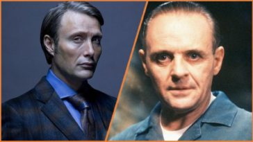hannibal lecter anthony hopkins mads mikkelsen