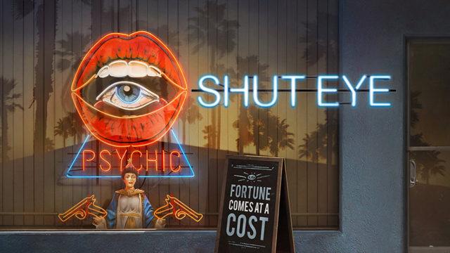 serie tv shut eye