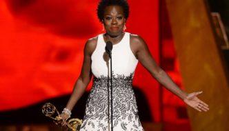 Viola Davis si sfoga pesantemente e rivendica la sua fama