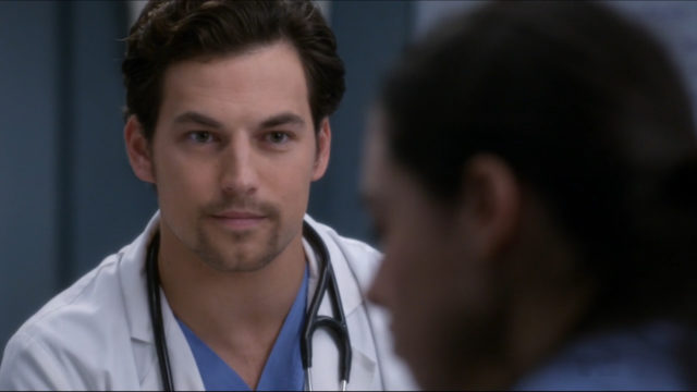 andrew greys anatomy cast - 640×360