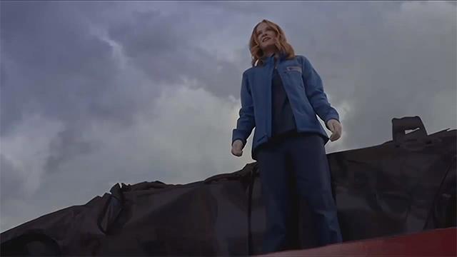 Grey's Anatomy - April Kepner