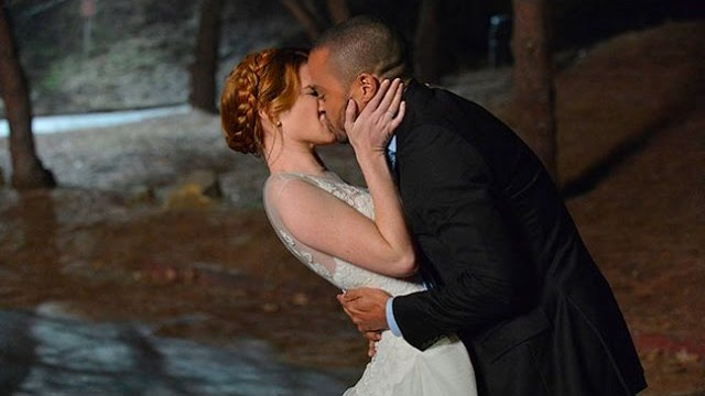 Serie Tv - Grey's Anatomy - Japril