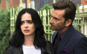 Jessica Jones 2 – Kilgrave ritorna in uno degli episodi più oscuri della stagione