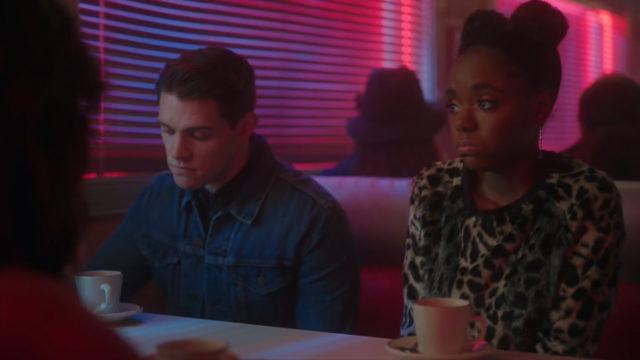 Riverdale - Josie e Kevin