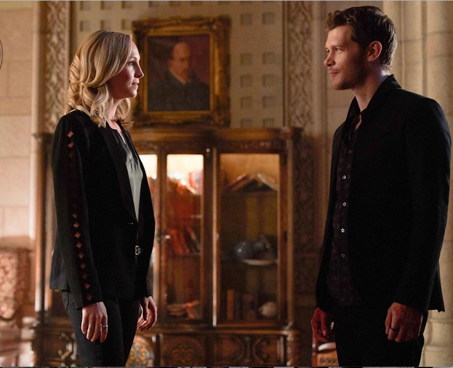 The Originals - Trailer quinta stagione