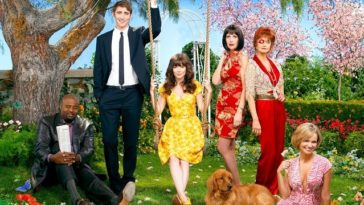 Serie Tv - Pushing Daisies