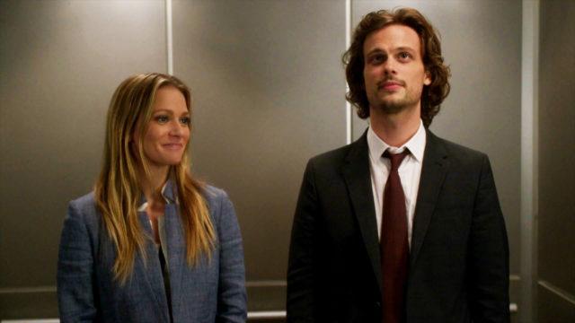 Serie Tv - Spencer e JJ