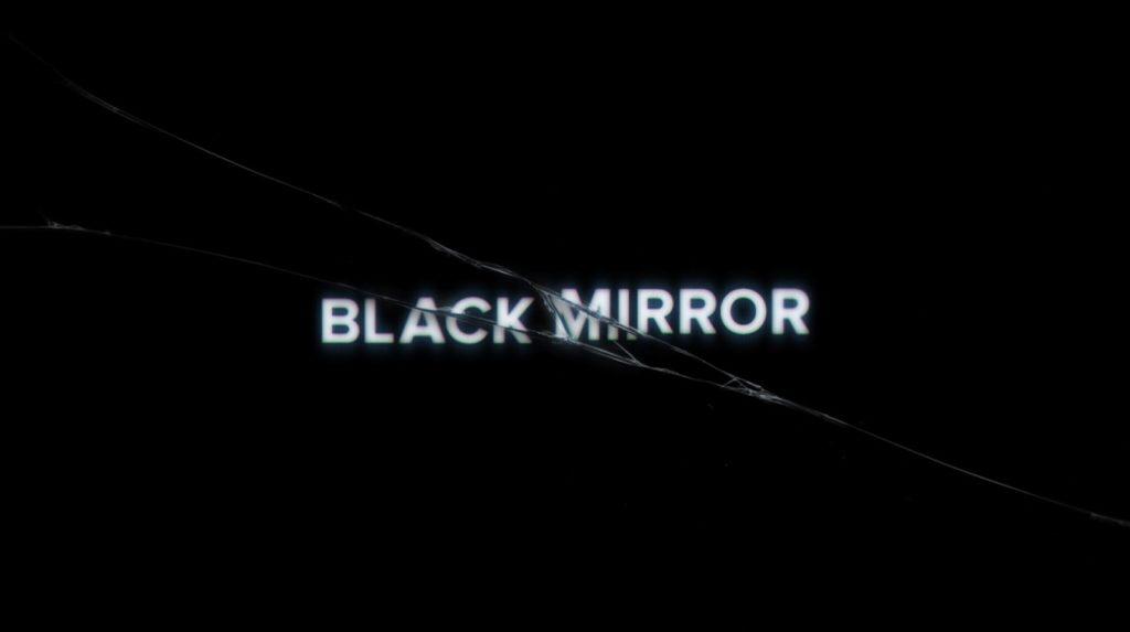 Copertina Black Mirror