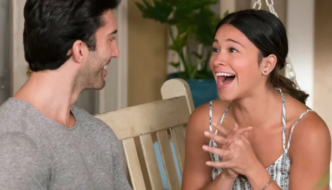 5 motivi per amare spensieratamente Jane the Virgin