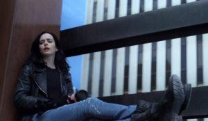 Jessica Jones 2×01 – Jessica è tornata, e lotta insieme a noi