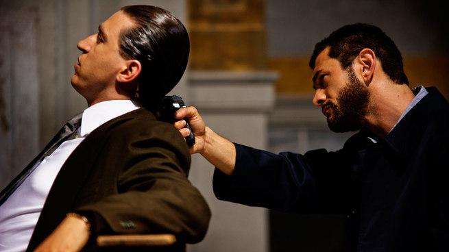 Romanzo Criminale - Dandi e Freddo: i due volti del Libanese