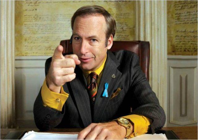 Serie Tv better call Saul