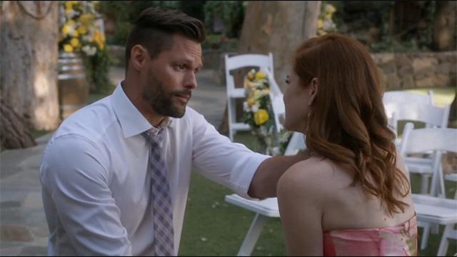 Grey's Anatomy - April Kepner e Matt