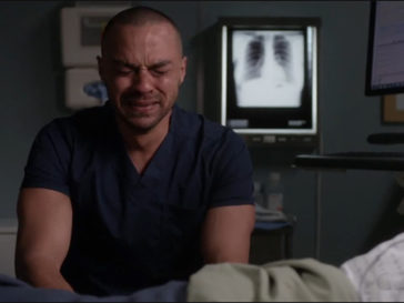 Grey's Anatomy - Jackson Avery 2