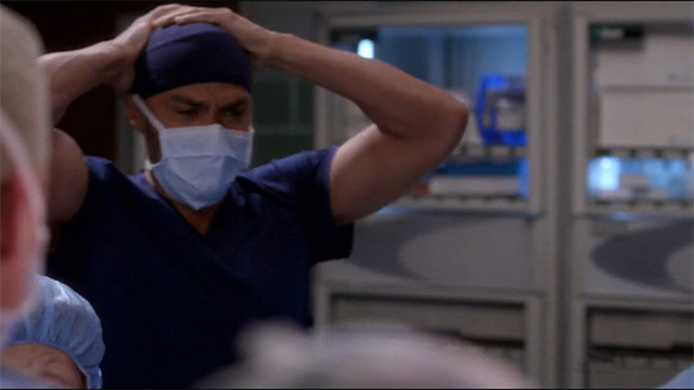 Grey's Anatomy - Jackson Avery 3