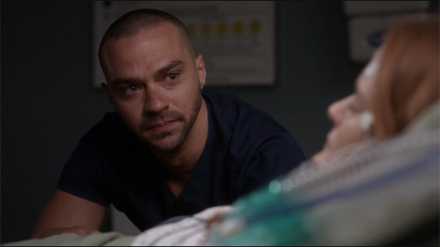 Grey's Anatomy - Jackson Avery