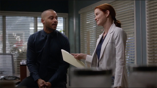 Grey's Anatomy - Japril