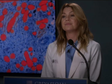 Grey's Anatomy - Meredith Grey 2