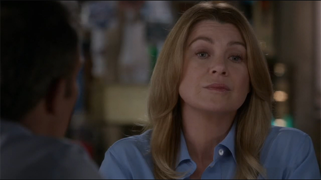 Grey's Anatomy - Meredith Grey