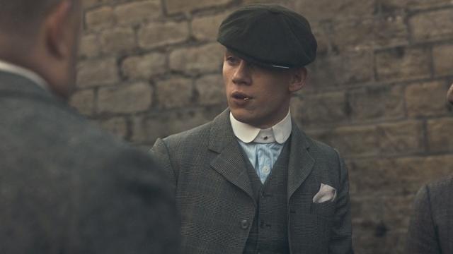 I veri Peaky Blinders non avevano i rasoi nei loro cappelli 139f4490d24e