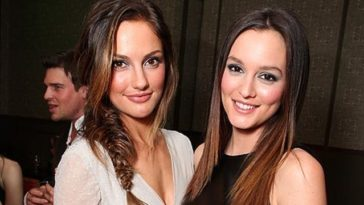Serie Tv - Minka e Leighton