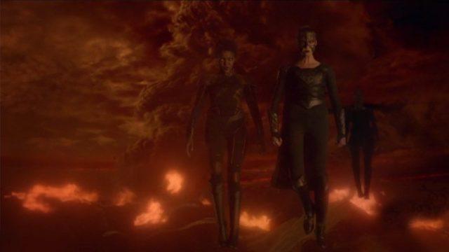 Supergirl - Reign