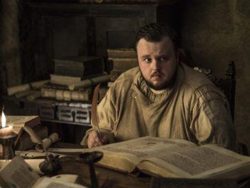 Game of Thrones - Samwell Tarly potrebbe essere molto più importante di quanto immaginiamo