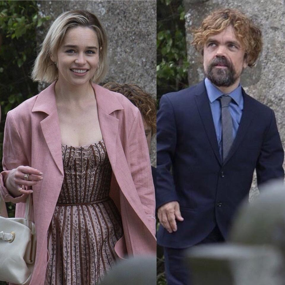 Game of Thrones news wedding