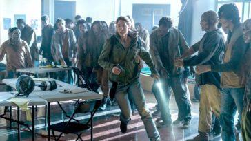 Fear the Walking Dead 4x06: in caso servisse