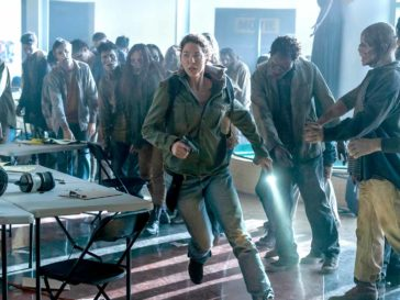 Fear the Walking Dead 4x06: in caso servisse