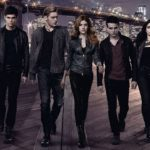 Serie Tv - Shadowhunters