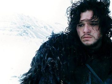 Game of Thrones, Serie tv - Jon Snow