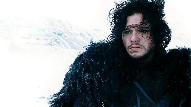 Game of Thrones, Serie tv - Jon Snow