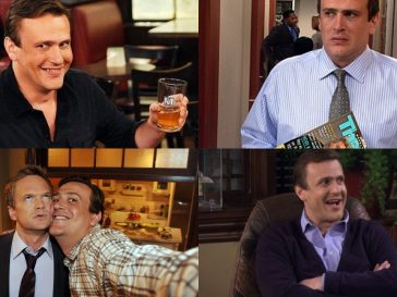 marshall eriksen how i met your mother