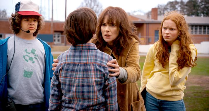 La terza stagione di Stranger Things non arriverà prima dell'estate 2019