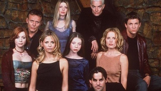 Serie Tv - Buffy