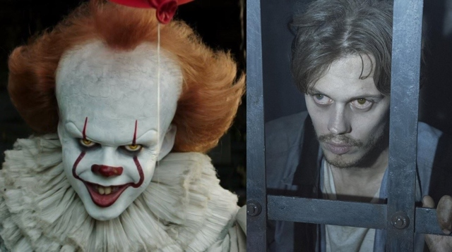 Bill Skarsgård it castle rock