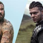Rollo Ivar Vikings