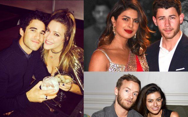 Matrimonio Tema Serie Tv : Nick jonas e altri matrimoni tra attori di serie tv